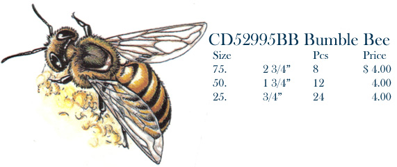 CD52995BB Bumble Bee