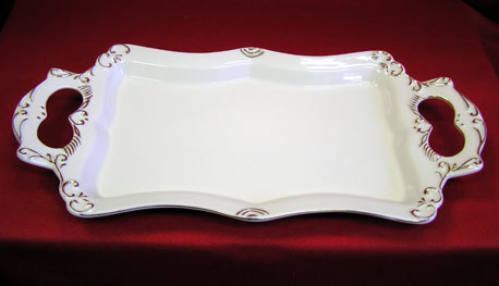 "CP040M-QT31-21"" - FANCY TRAY"