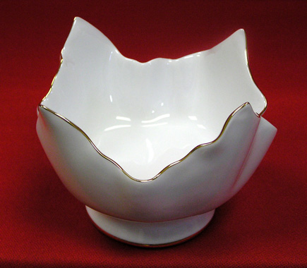 "D2682-5.5"" - ABSTRACT BOWL"