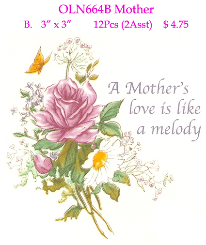 OLN664B Mother