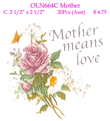 OLN664C Mother