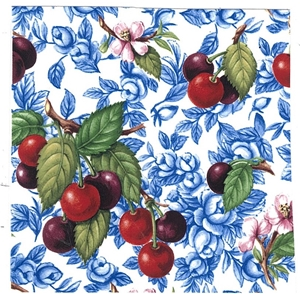 S3088 Cherry Chintz