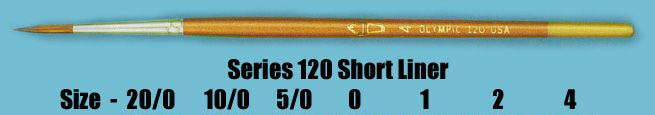 Series 120 Short Liners
