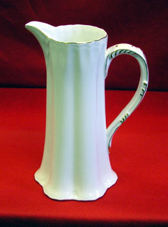 "JU008H-QT31-8"" - PITCHER"