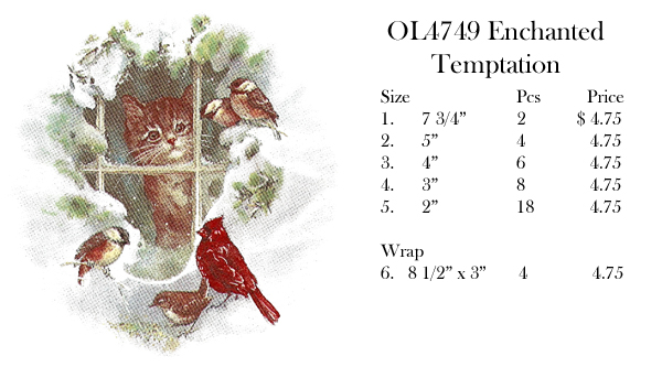 OL4749 Enchanted Temptation